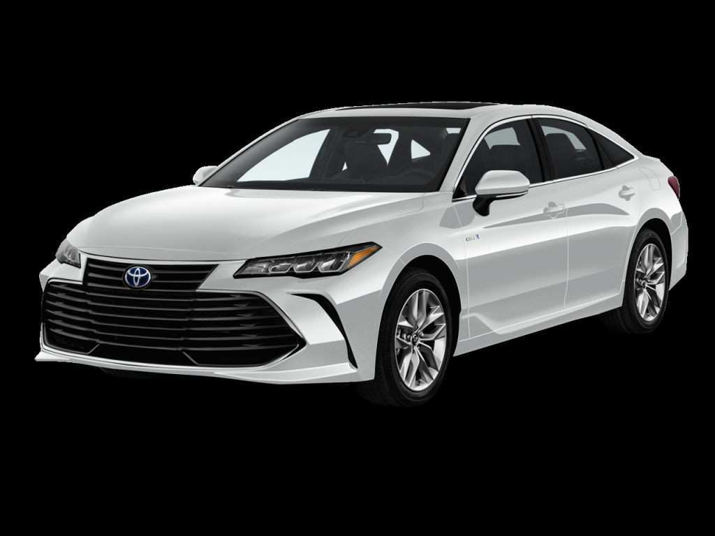 36 New 2020 Toyota PriusPictures Pricing