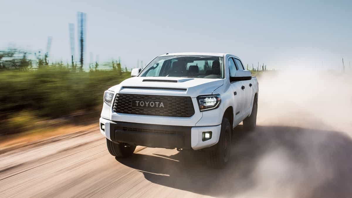 36 New 2020 Toyota Tundra Specs And Review