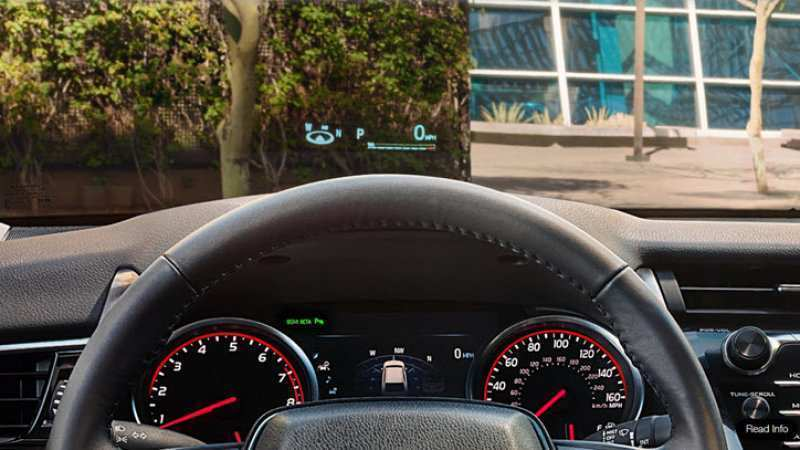 36 New BMW Head Up Display 2020 Price And Release Date