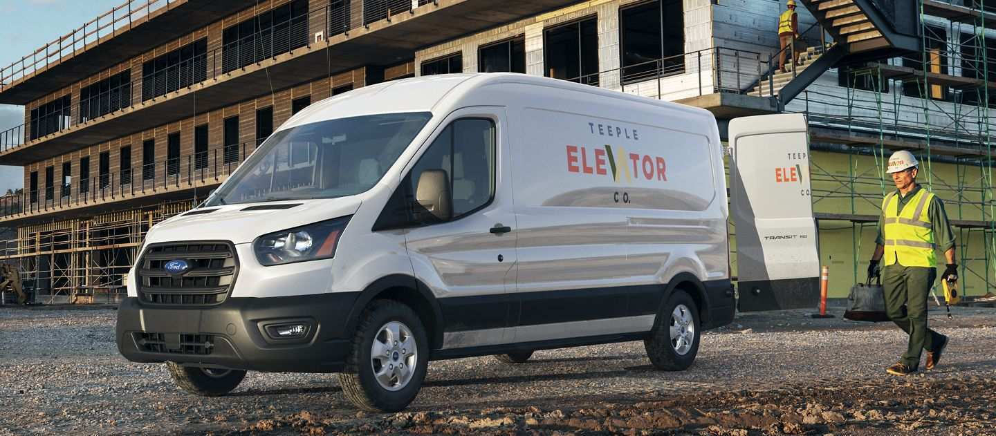 36 New Ford Transit Connect 2020 Style