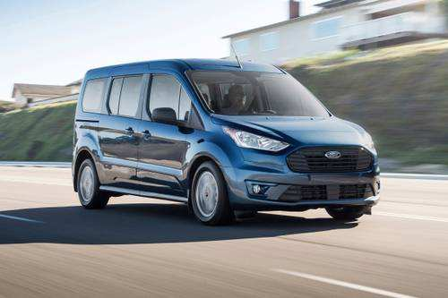 36 New Ford Van 2020 Photos