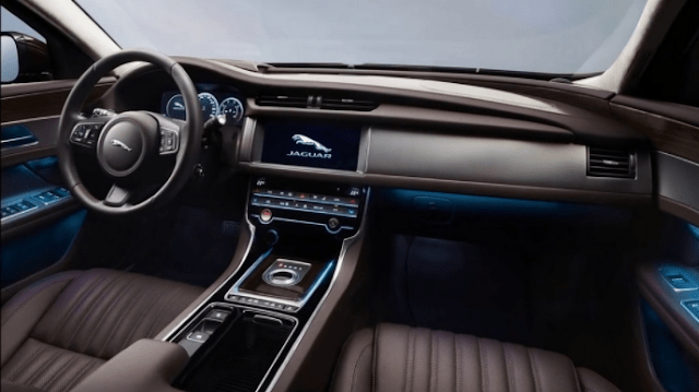 36 New Jaguar Xe 2019 Interior Specs And Review