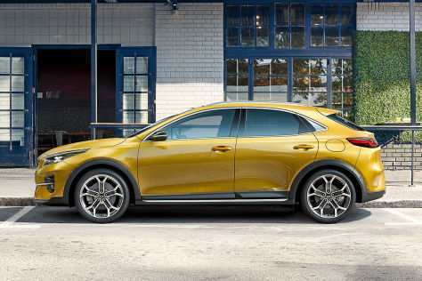 36 New Kia Ceed 2020 Release Date And Concept
