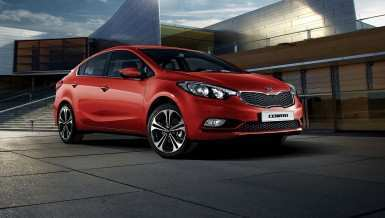 36 New Kia Cerato 2019 Price In Egypt Research New