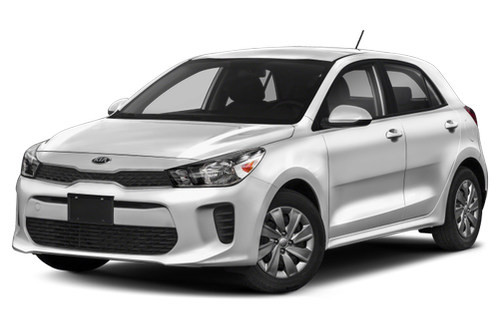 36 New Kia Rio 2019 Review Review