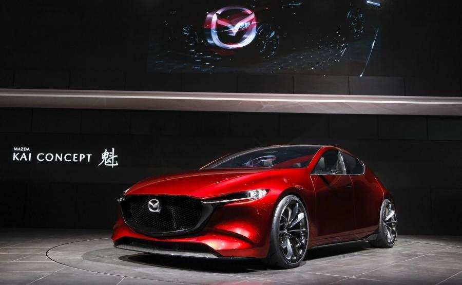 36 New Kiedy Nowa Mazda 6 2020 Release Date And Concept