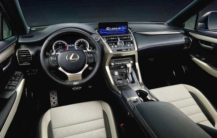 36 New Lexus Is 200T 2019 Performance And New Engine