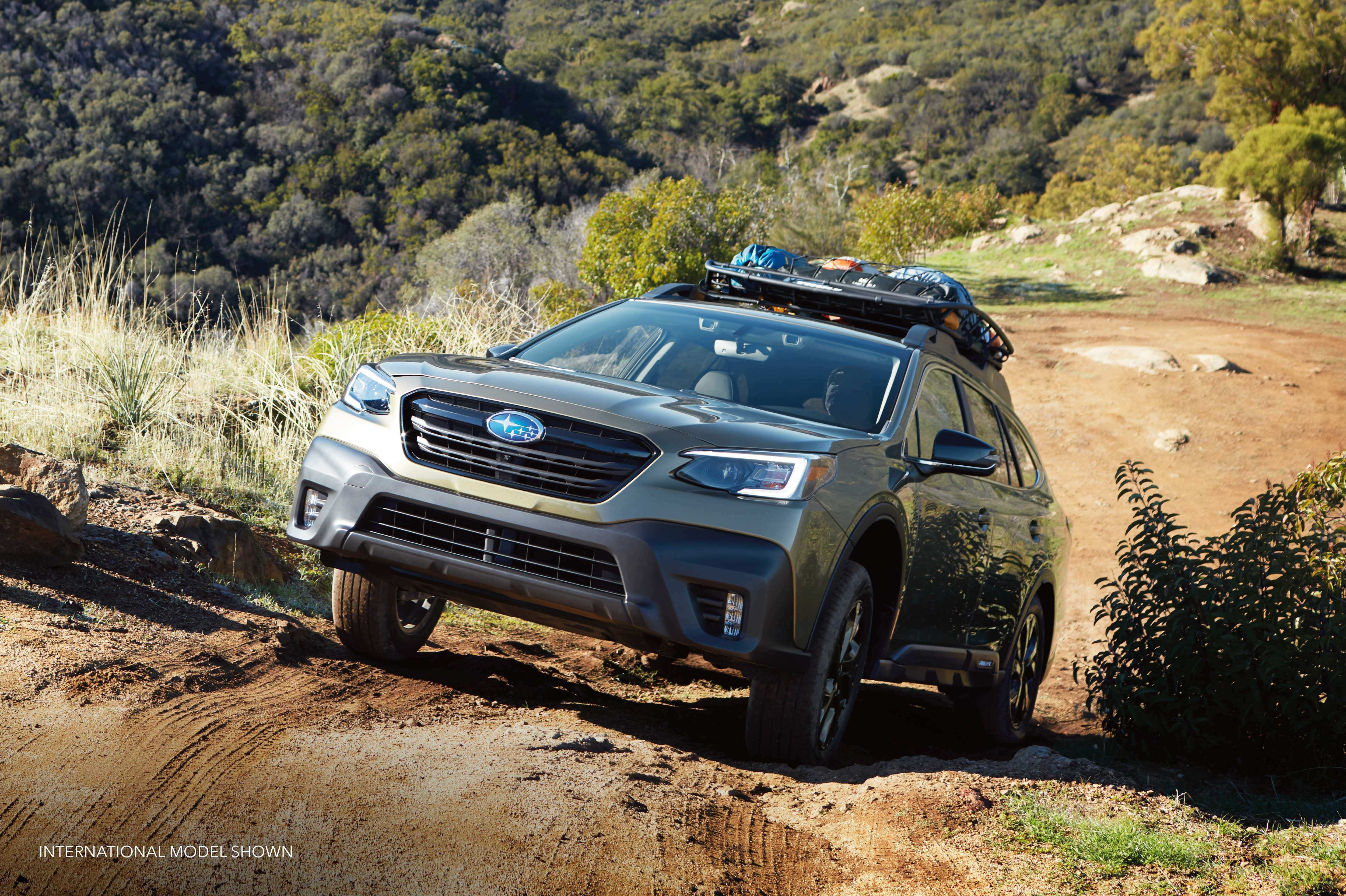 36 New Subaru Models 2020 Price And Review