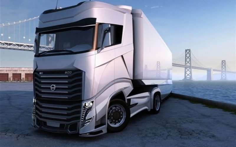36 New Volvo Globetrotter 2020 Reviews