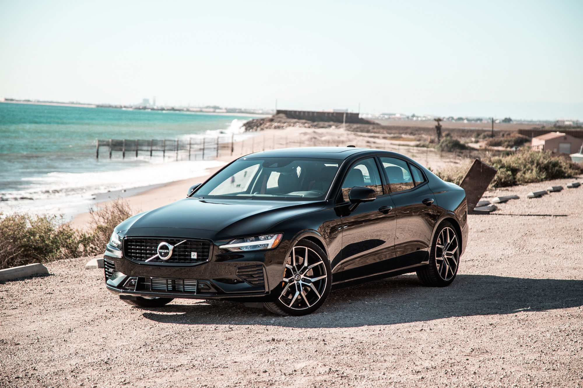 36 New Volvo V60 Polestar 2020 Price And Release Date