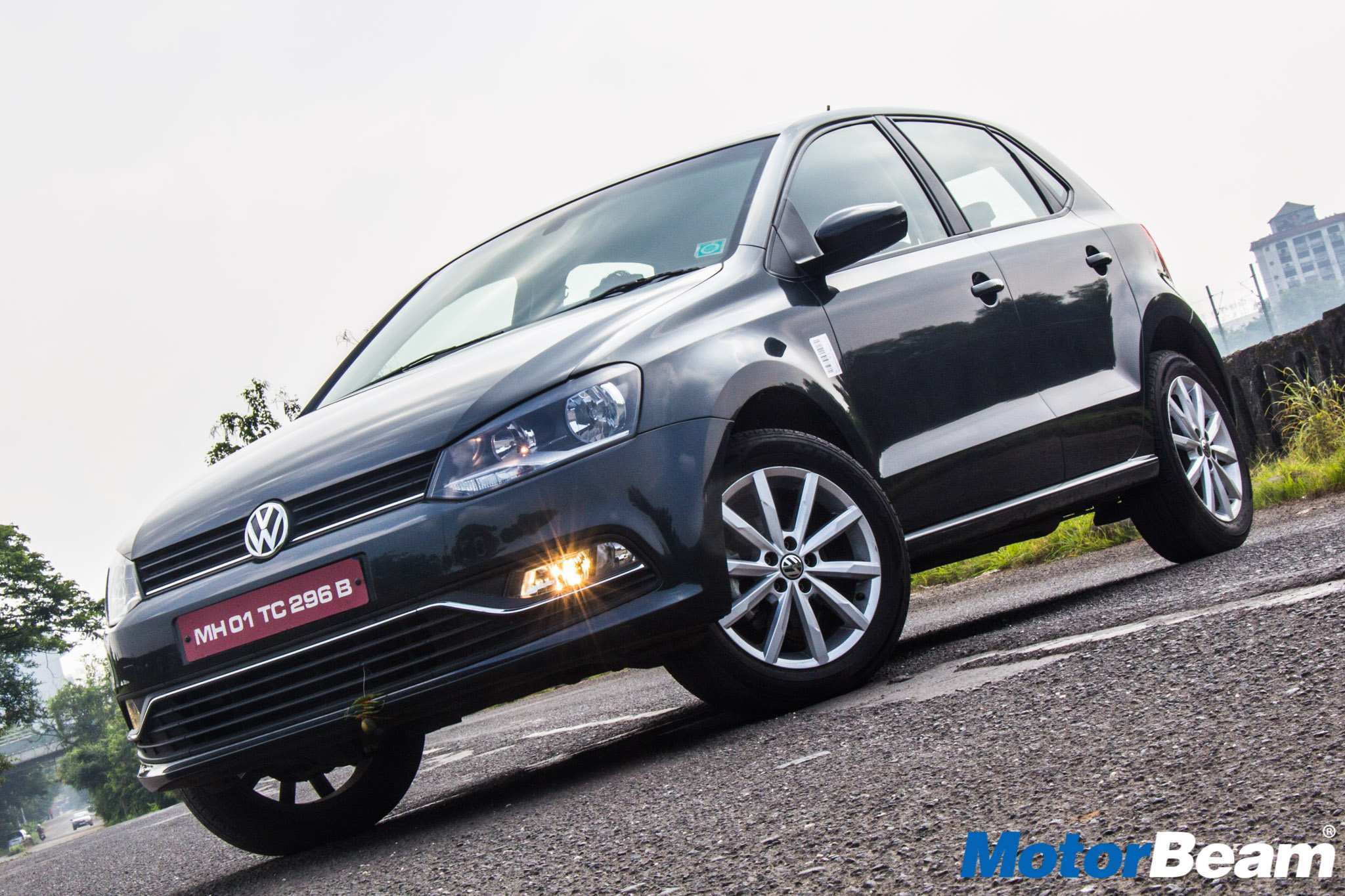36 New Vw Polo 2019 India Configurations