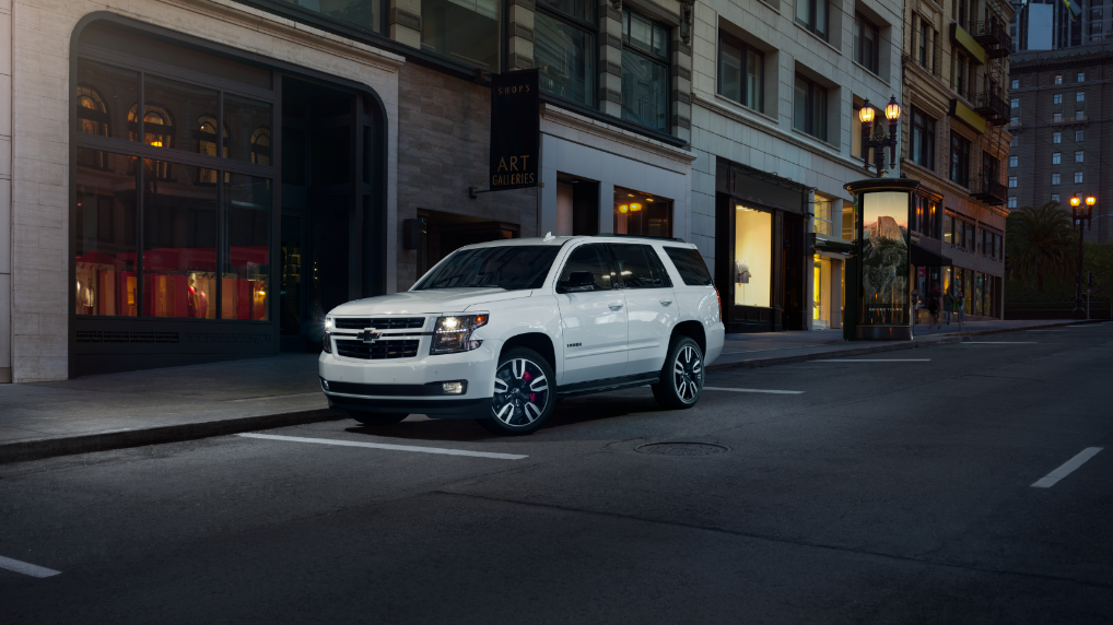 36 The 2019 Chevy Tahoe Ltz Reviews