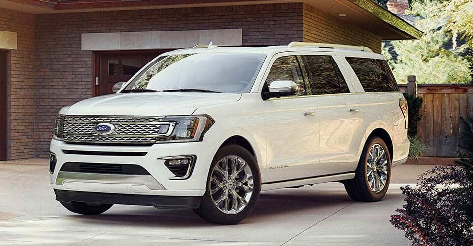 36 The 2019 Ford Expedition Release