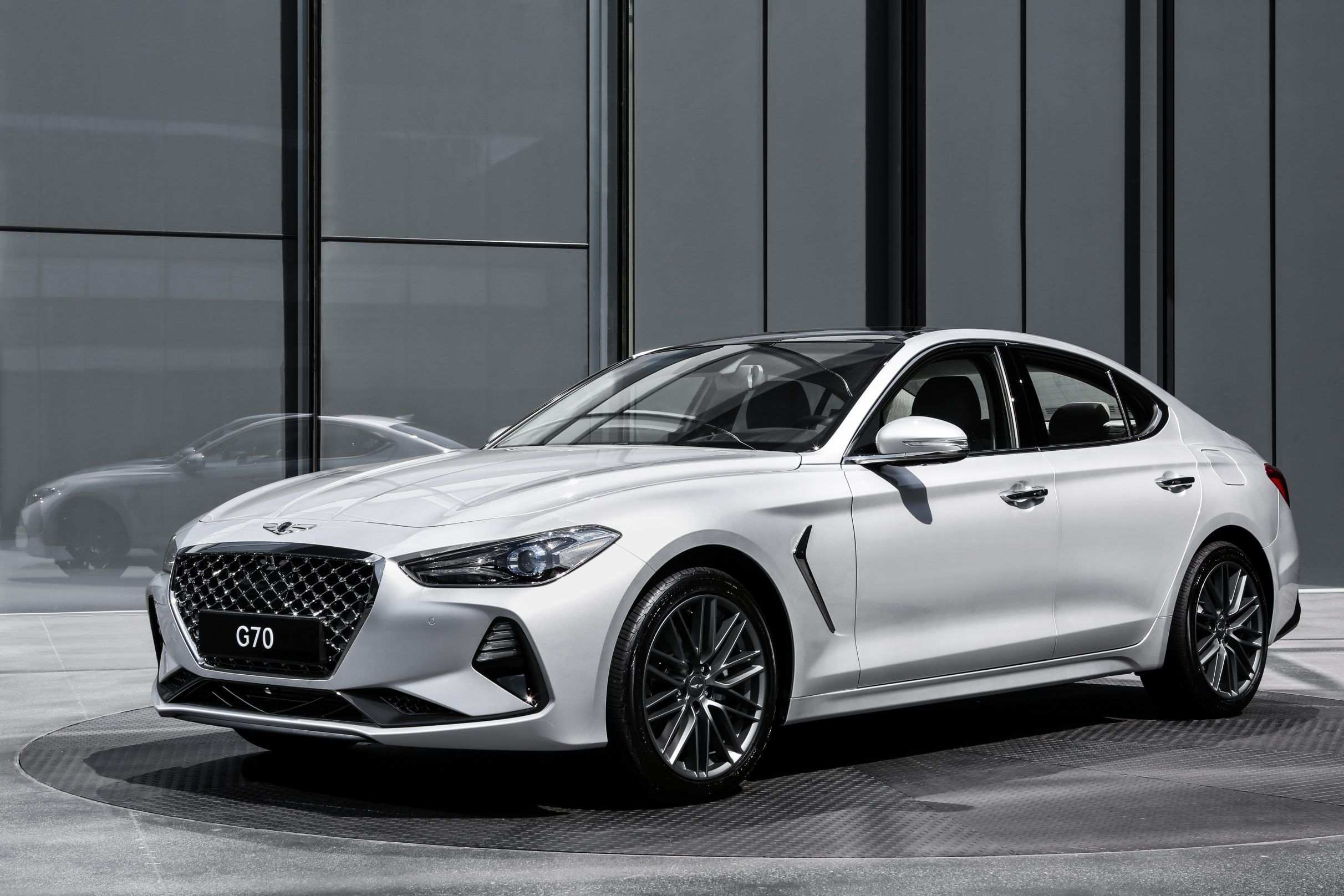 36 The 2019 Infiniti G70 Pricing