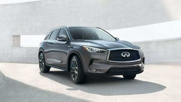 36 The 2019 Infiniti QX70 Prices