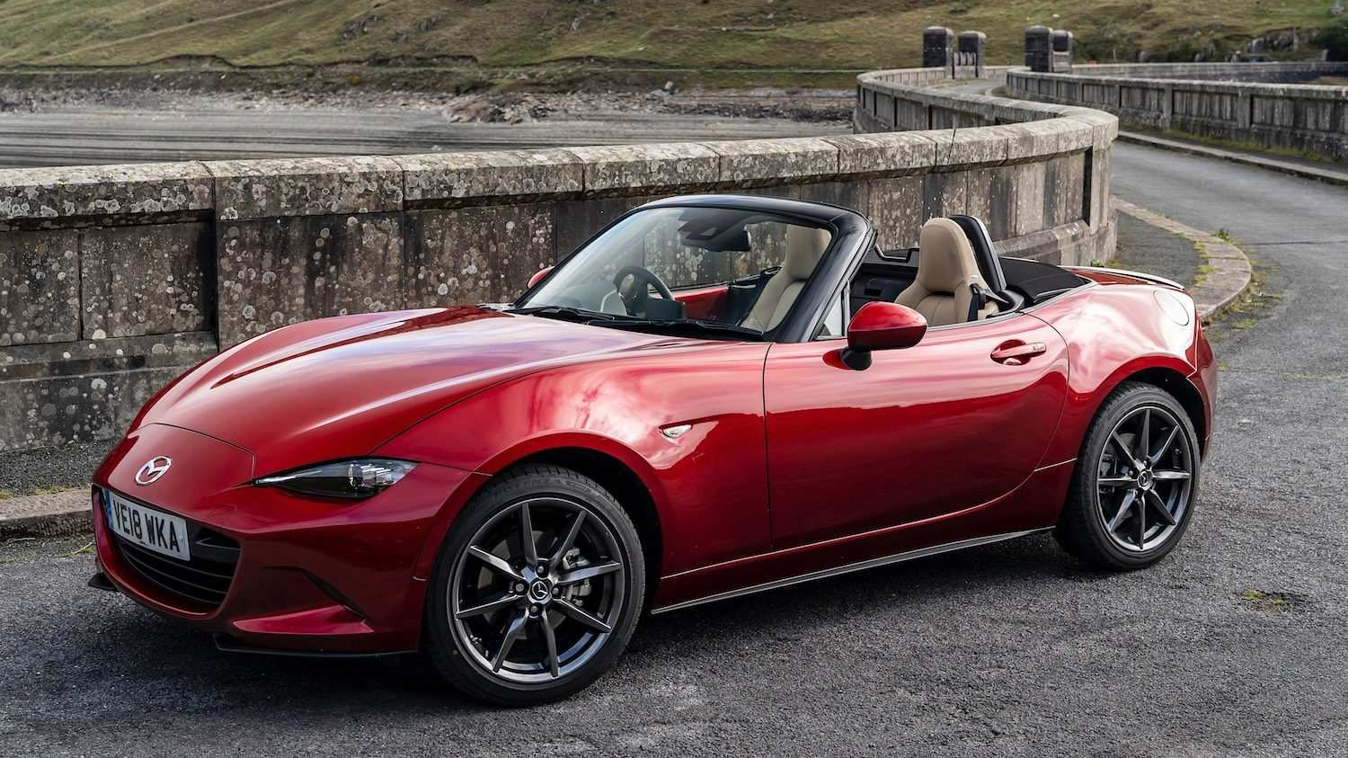 36 The 2019 Mazda Miata Performance And New Engine