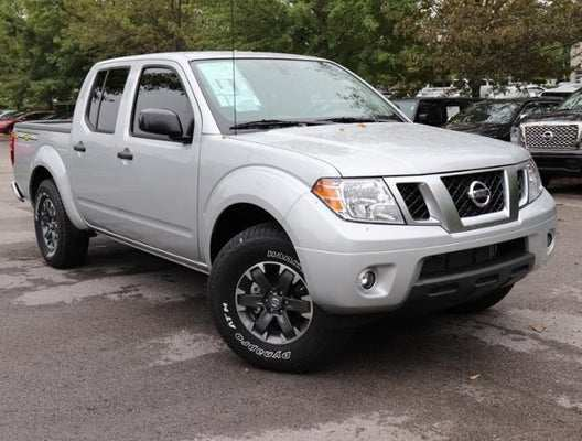 36 The 2019 Nissan Frontier Exterior And Interior