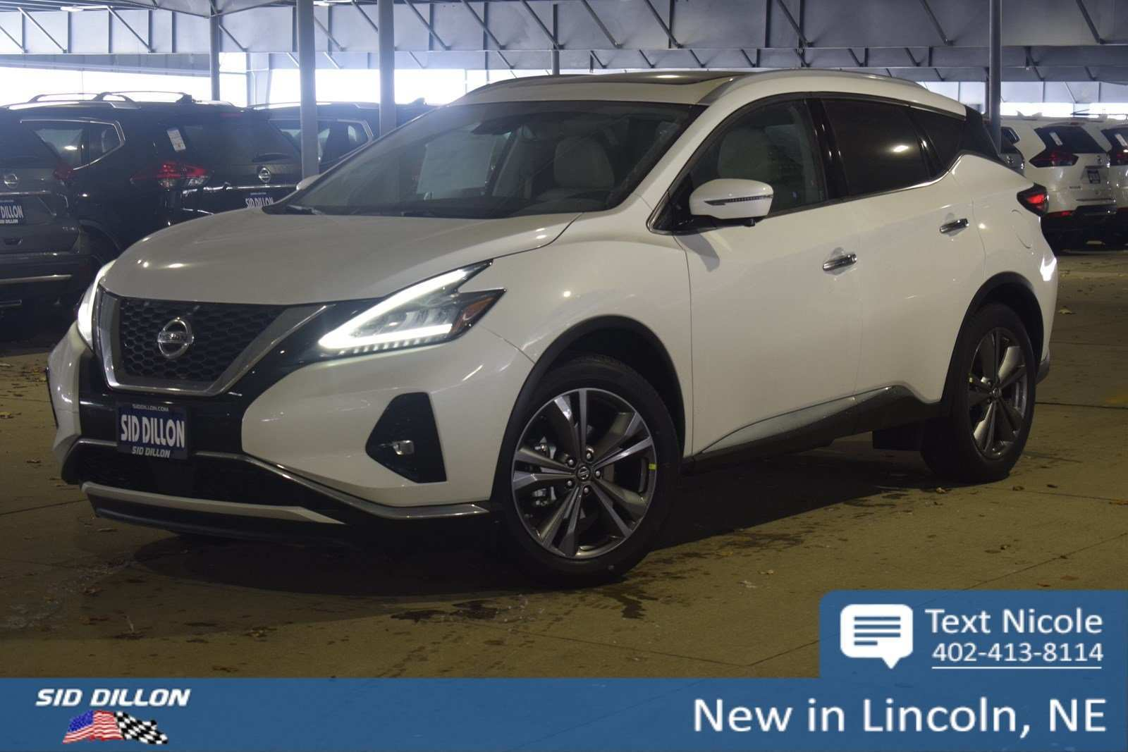 36 The 2019 Nissan Murano Specs And Review