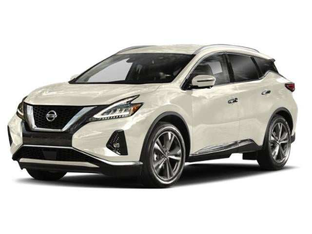 36 The 2019 Nissan Murano Style