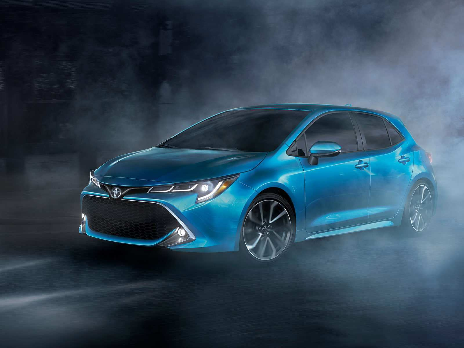36 The 2019 Toyota Auris Pricing