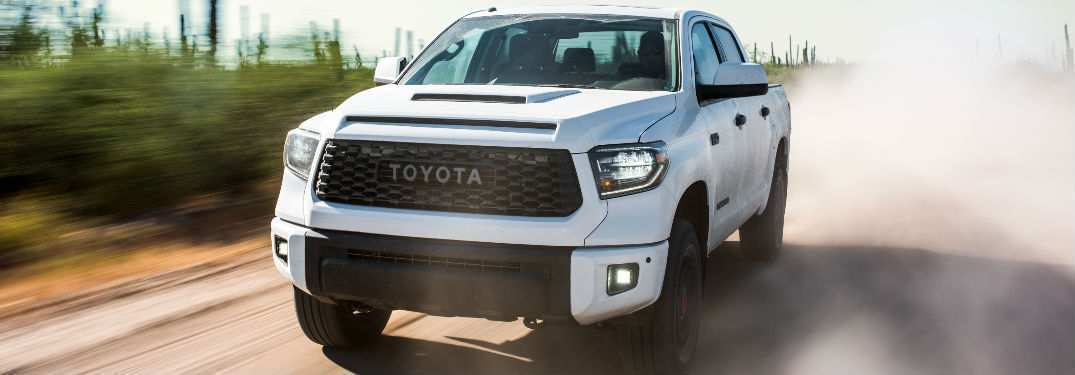 36 The 2019 Toyota Tundra Redesign