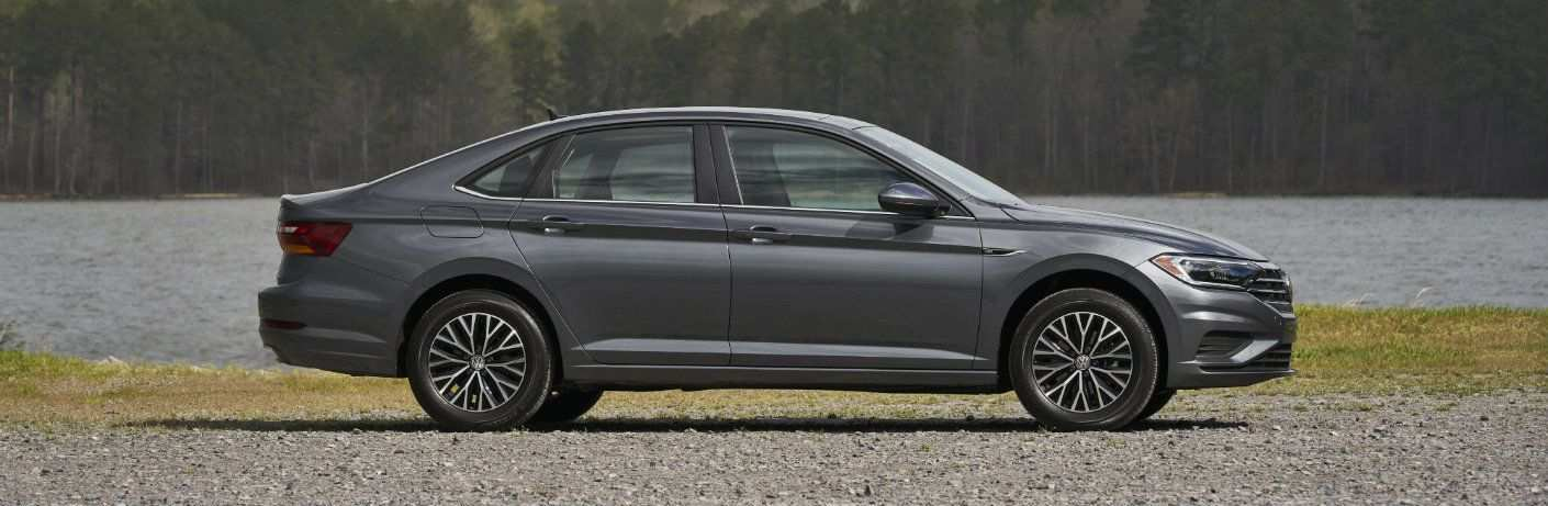 36 The 2019 Volkswagen Jetta Price And Review