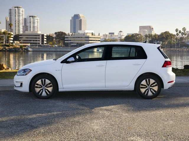 36 The 2019 Vw E Golf Specs