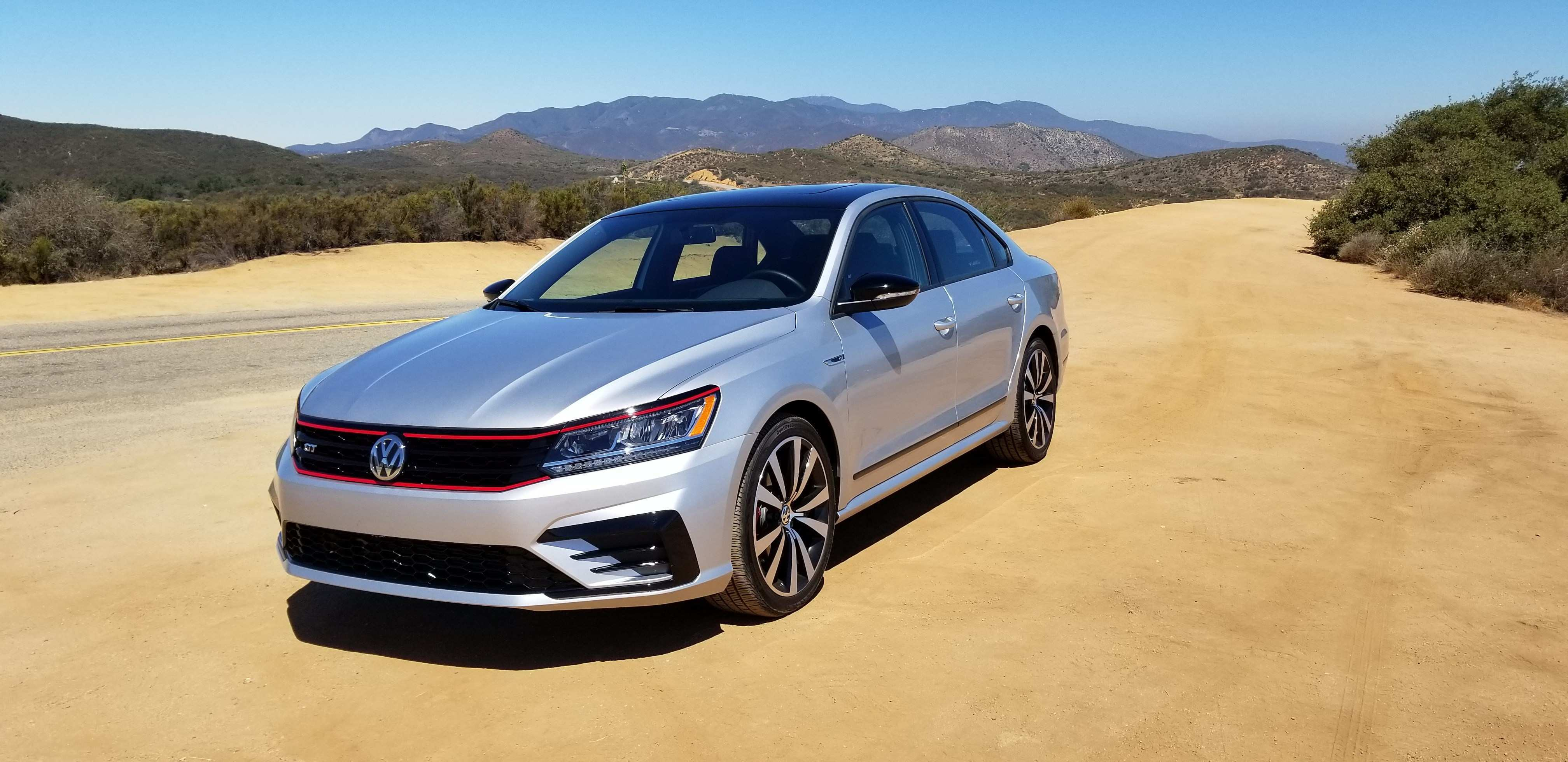 36 The 2019 Vw Passat Gt Price Design And Review