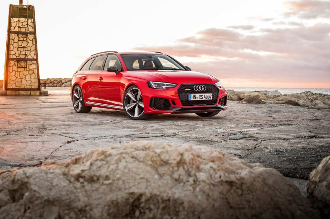 36 The 2020 Audi Rs4 Ratings