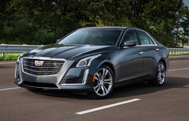 36 The 2020 Cadillac Deville Coupe Exterior And Interior