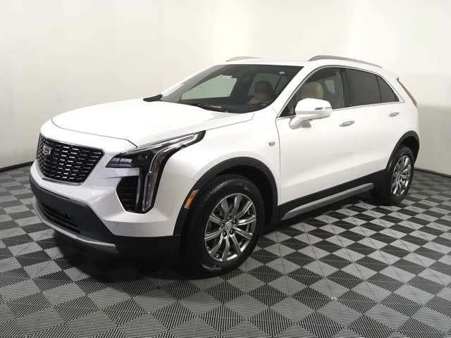 36 The 2020 Cadillac Xt4 Release Date Redesign And Concept