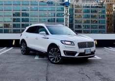 2020 Lincoln MKX
