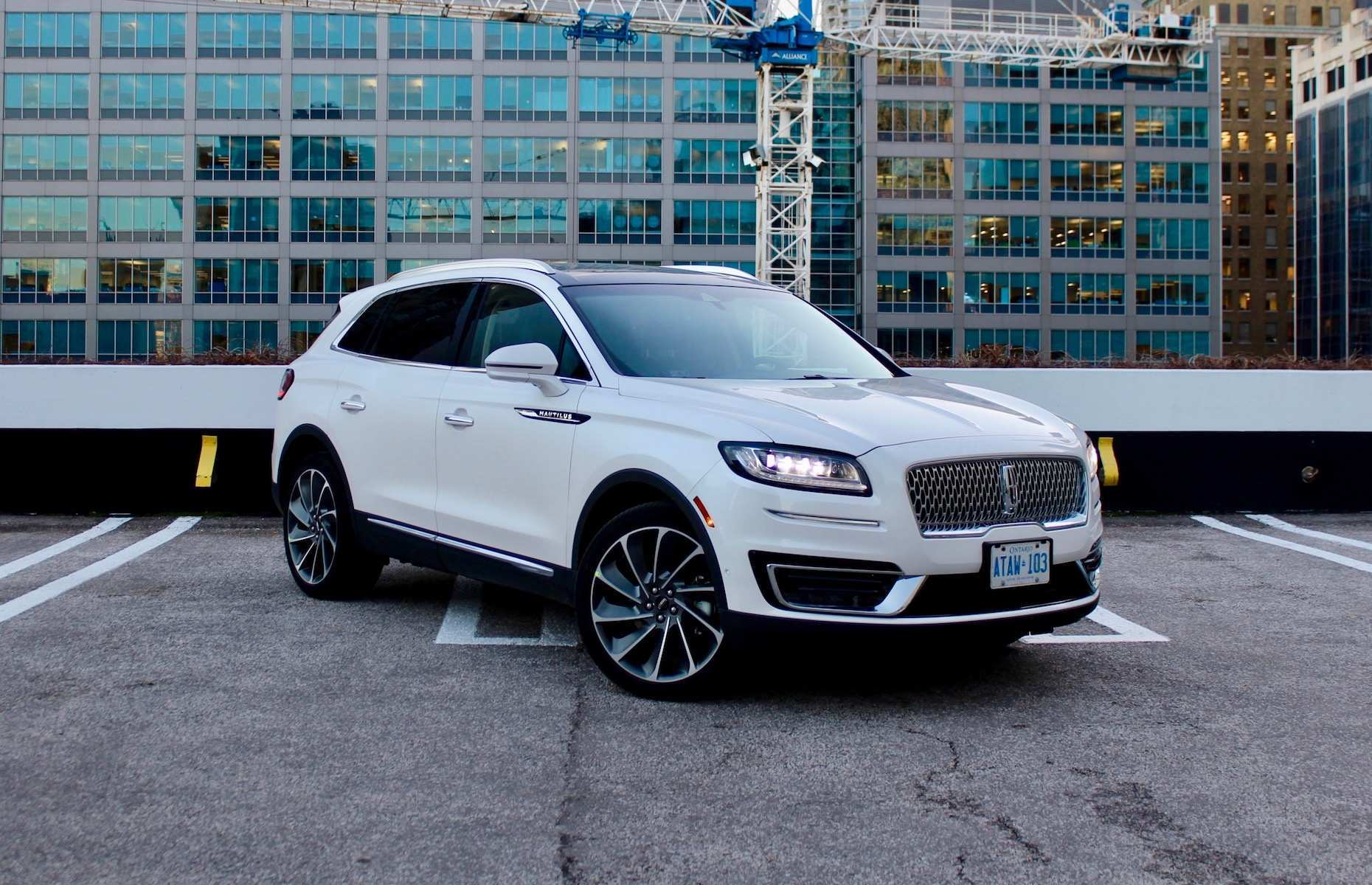36 The 2020 Lincoln MKX Rumors
