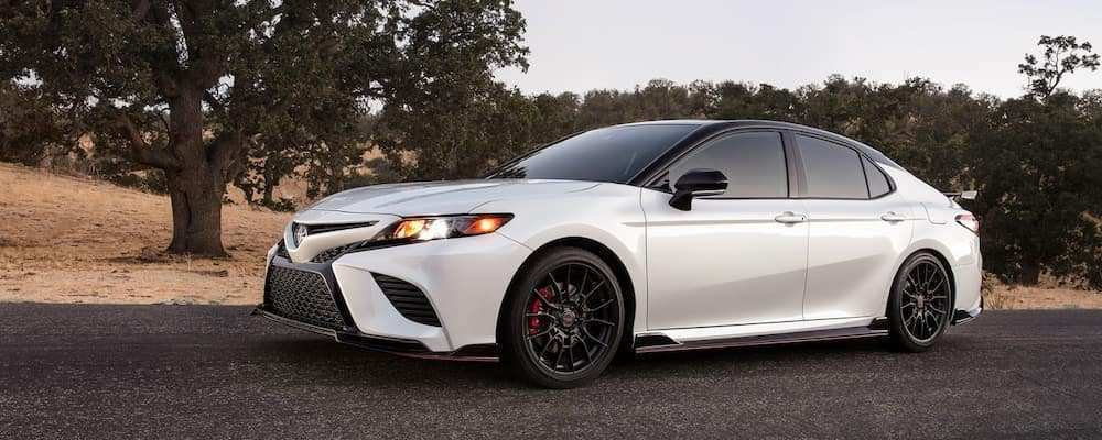 36 The 2020 Toyota Camry Se Hybrid First Drive