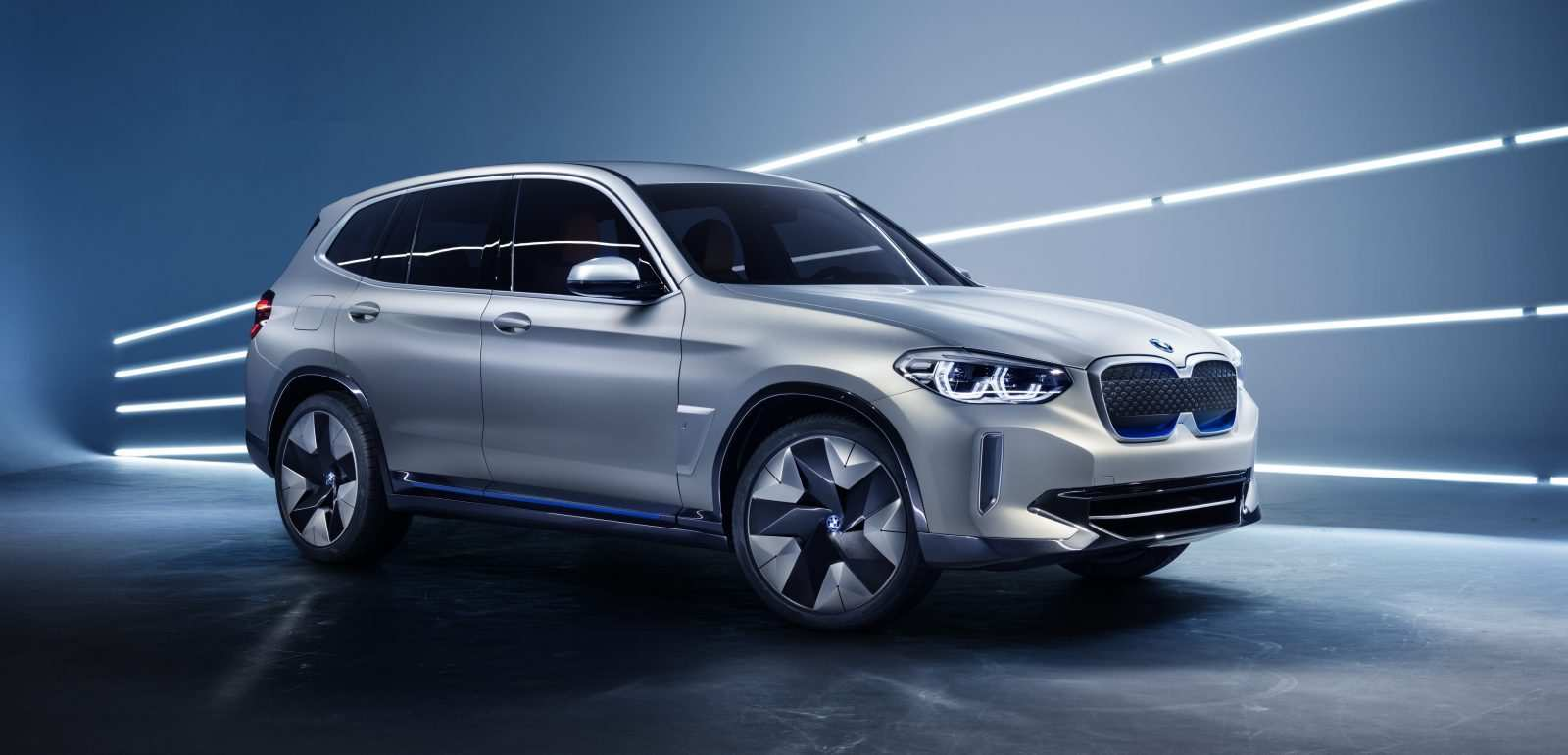 36 The BMW Electric Vehicles 2020 Spesification