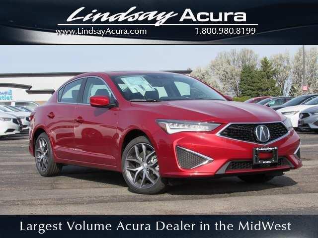 36 The Best 2019 Acura ILX Ratings