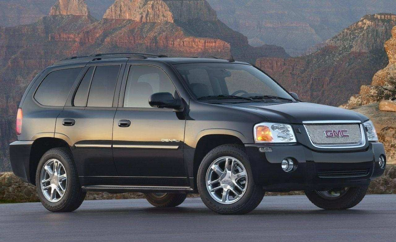 36 The Best 2019 GMC Envoy Performance