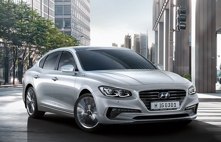 36 The Best 2019 Hyundai Azera Release Date