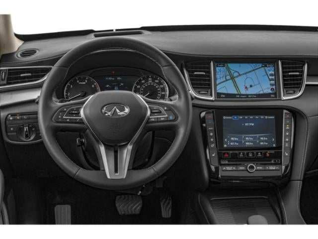 36 The Best 2019 Infiniti Commercial Exterior