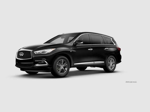 36 The Best 2019 Infiniti Qx60 New Review