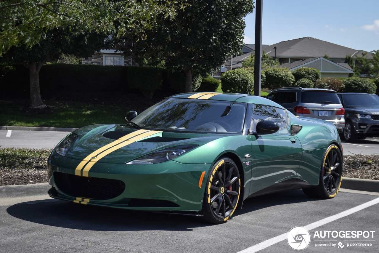 36 The Best 2019 Lotus Evora Redesign And Review