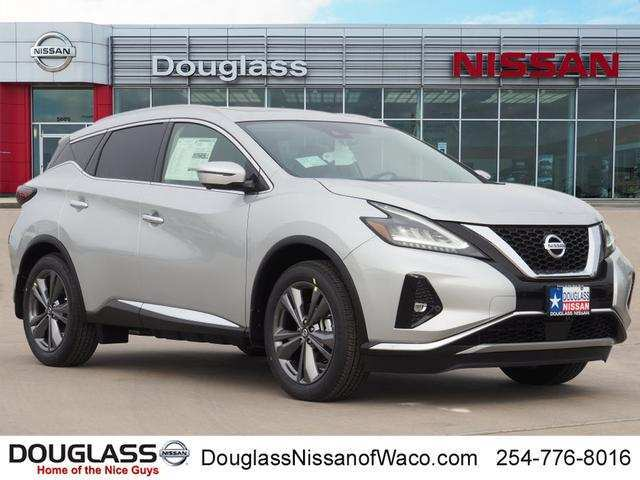 36 The Best 2019 Nissan Murano Overview