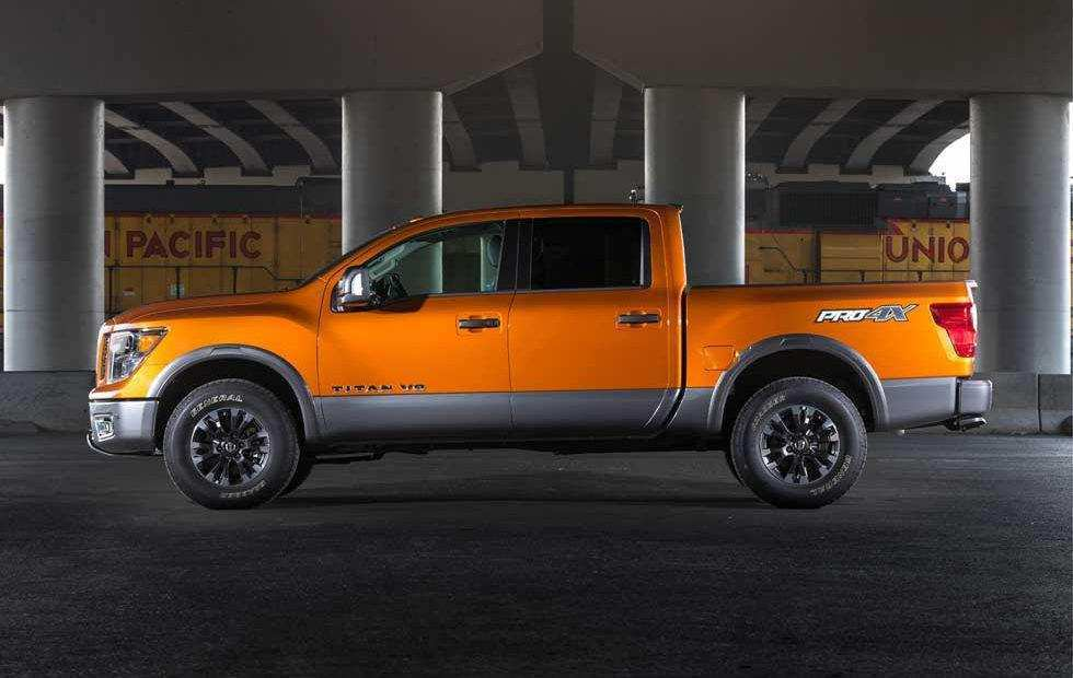 36 The Best 2019 Nissan Titan Price And Release Date