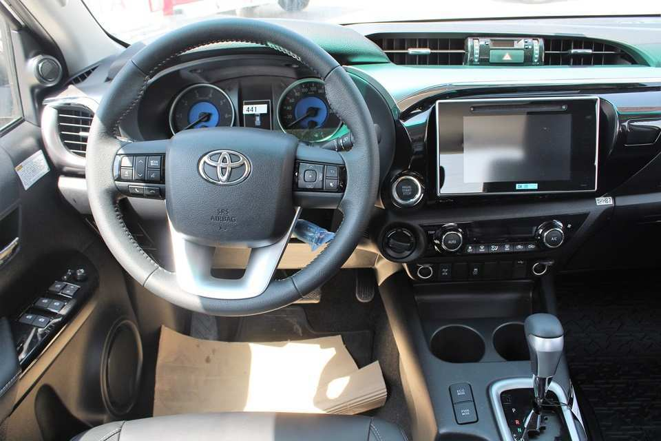 36 The Best 2019 Toyota Hilux Prices