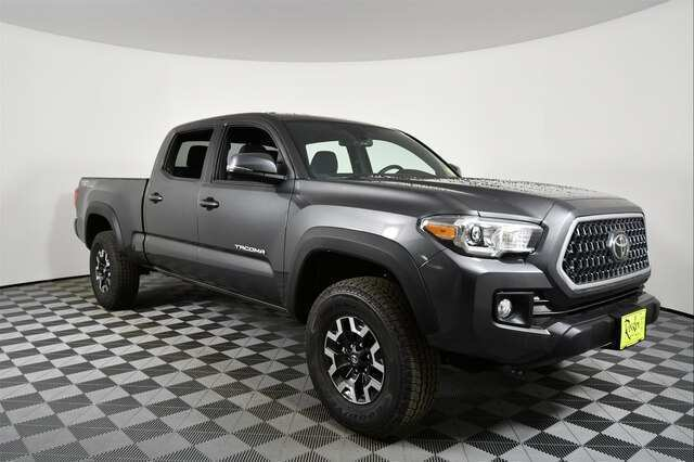 36 The Best 2019 Toyota Off Road Model