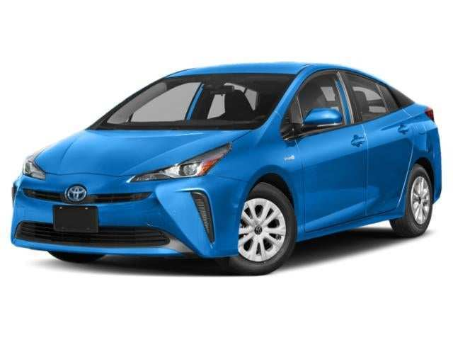 36 The Best 2019 Toyota Prius Images