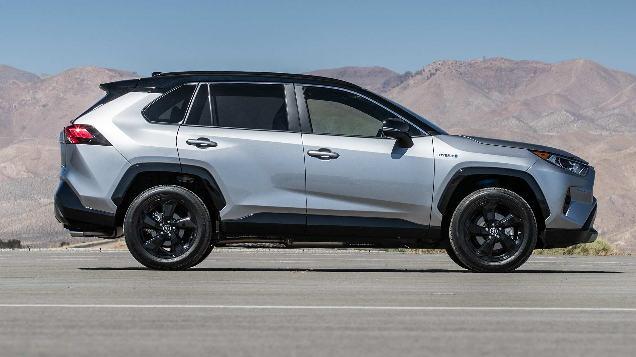 36 The Best 2019 Toyota Rav4 Hybrid Picture