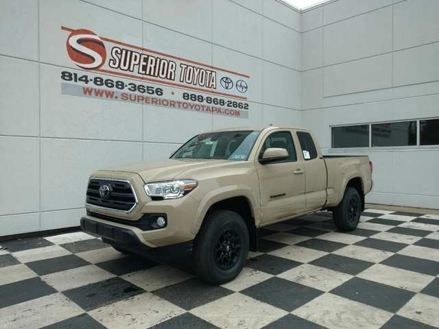 36 The Best 2019 Toyota Tacoma Quicksand Reviews