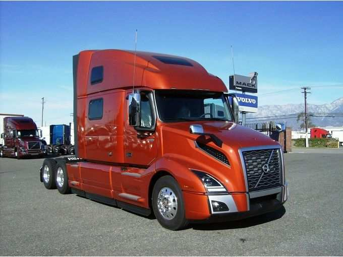 36 The Best 2019 Volvo Vnl 860 Globetrotter Price Reviews