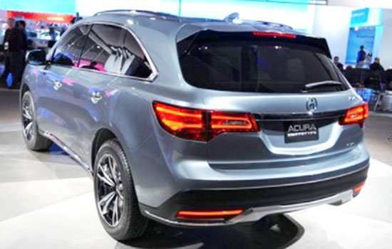 36 The Best 2020 Acura MDX Hybrid Ratings